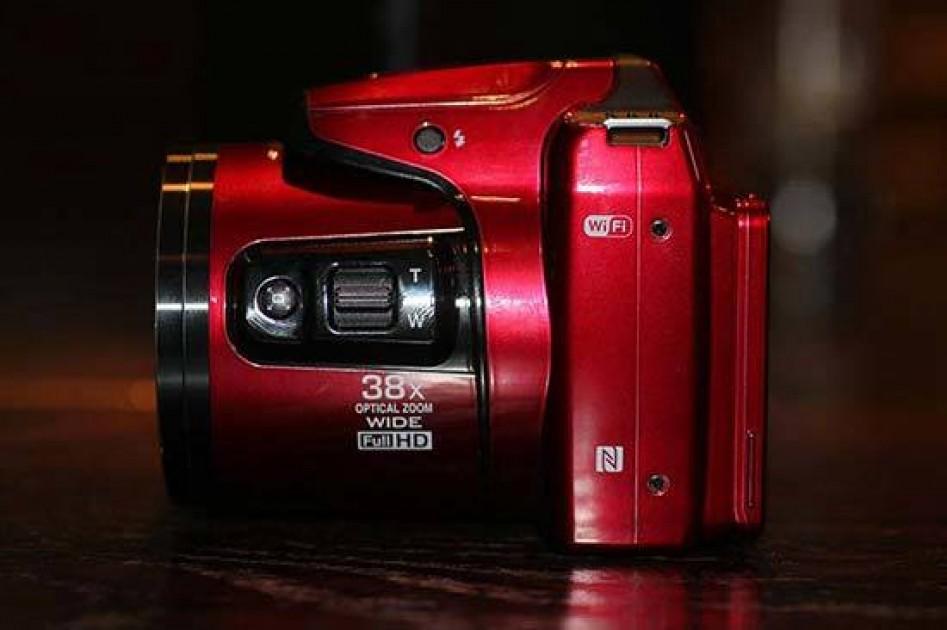Nikon Coolpix P610 L840 L340 S9900 S7000 Aw130 S33