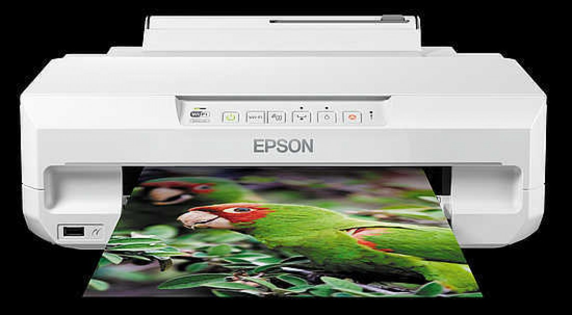 Epson Expression Photo Xp 55 Photography Blog