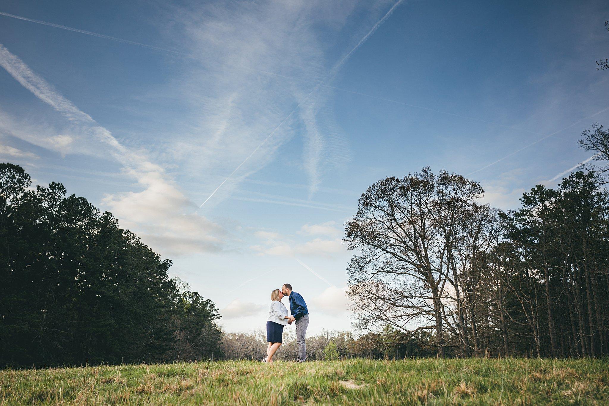 Kennesaw Mountain Engagement Session Love & Story Atlanta Wedding Photographers