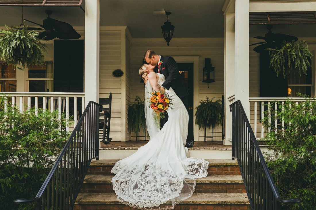 Wheeler House Wedding Fall Wedding Atlanta Wedding Photographers