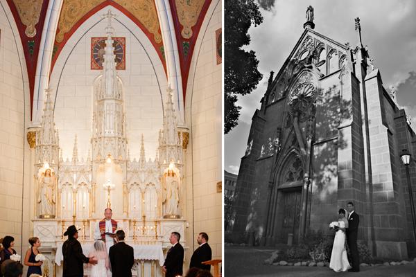 Wedding Photos, Santa Fe New Mexico