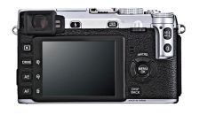Fujifilm X-Pro1 mirrorless camera