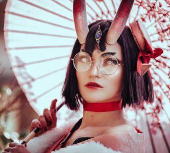 Lady Angie - Cosplayer Shouten Douji