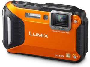 Panasonic Lumix TS5d