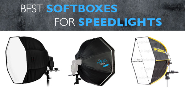 Best softbox for speedlight flash