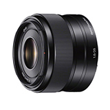 Sоnу SEL35F18 35mm - one of the best lenses for sony a6000