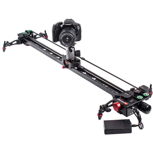 The 6 Best Motorized Camera Sliders For Time Lapse And
