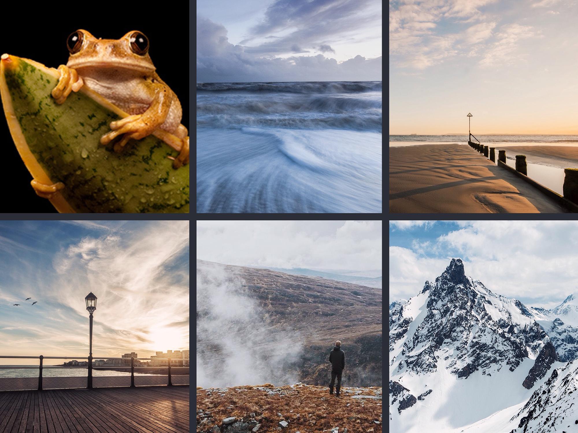 20 Photography Ideas