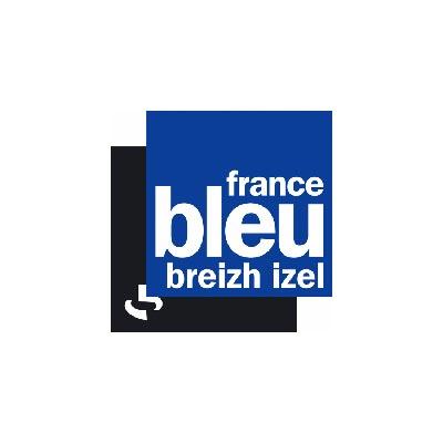Passage sur radio France Bleu Breizh Izel