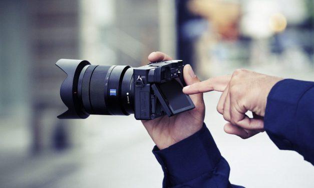 Ranking Cámaras fotografía Menos 2.000€