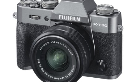 Nueva Fujifilm X-T30: la cámara APS con mayor resolución