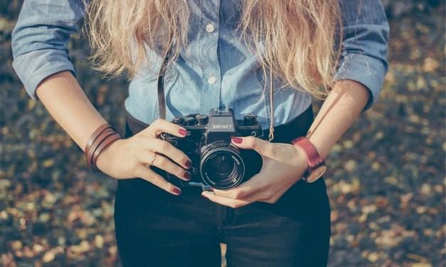 Ranking Cámaras fotografía Menos 1.000€