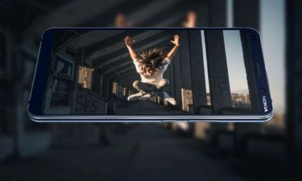 Nokia 9 PureView: el primer smartphone con cinco cámaras y óptica Zeiss