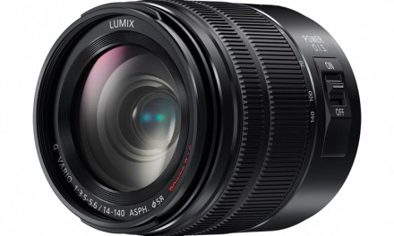 Panasonic Lumix G 14-140mm F/3,5-5,6 II: actualización de su popular zoom-para-todo
