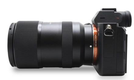 Nuevo objetivo Tokina Firin 100mm f/2,8 FE Macro para Sony E
