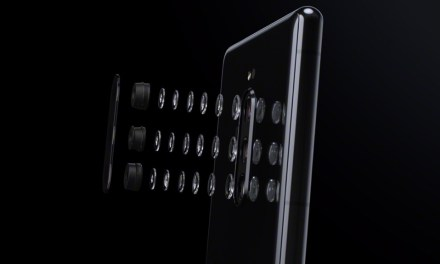 Nuevo Sony Xperia 1 con tres cámaras impresionantes, 10 fps, pantalla 4K panorámica y Eye AF