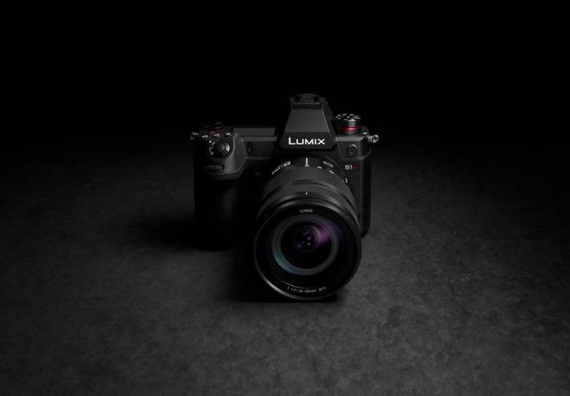 Panasonic presenta la nueva Lumix DC-S1H: la primera cámara full frame y mirrorless con vídeo 6K