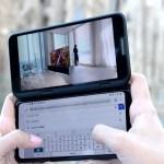 LG lanza sus nuevos V50 ThinQ 5G y G8 ThinQ, ambos con triple cámara
