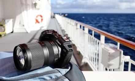 Canon presenta su nuevo objetivo RF 24-240 f/4-6,3 IS USM: un zoom todo uno para sus cámaras mirrorless de Montura R