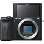 Sony anuncia la nueva Alpha 6600, su cámara APS para los fotógrafos más exigentes