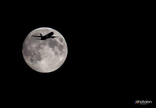 Moon Photography Tips - Photoion Photography School