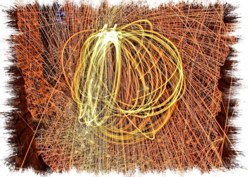 WhizThatWireWool - by Steve Maidwell