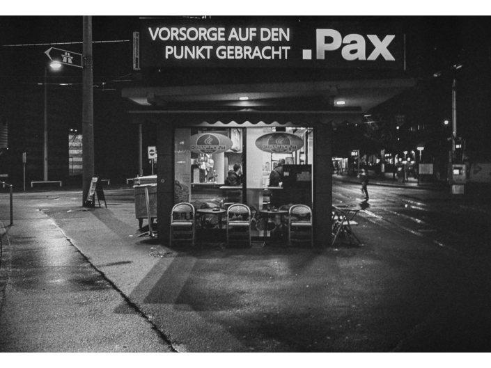 Basler Alltag, Basel