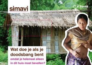 Simavi | Design, Photoshop, DTP