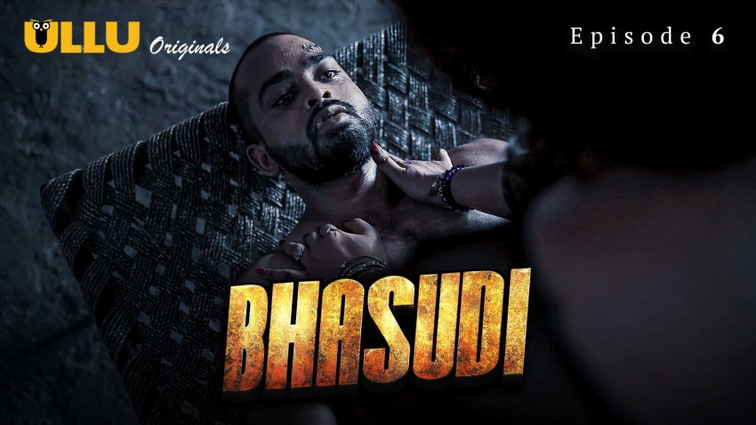 Bhasudi (P02-E06) Watch UllU Original Hindi Hot Web Series