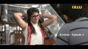 Kirdaar (E04) Watch UllU Original Hindi Hot Web Series
