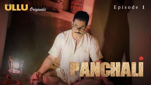 Panchali (E01) Watch UllU Original Hindi Hot Web Series