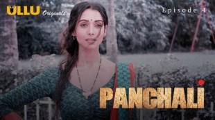 Panchali (E04) Watch UllU Original Hindi Hot Web Series