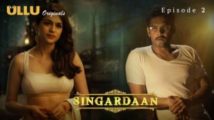 Singardaan (E02) Watch UllU Original Hindi Hot Web Series