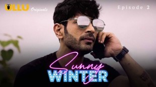 Sunny Winter (P01-E02) Watch UllU Original Hindi Hot Web Series