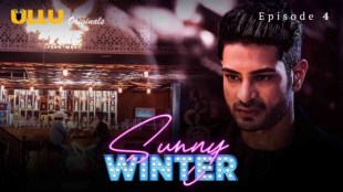 Sunny Winter (P02-E04) Watch UllU Original Hindi Hot Web Series