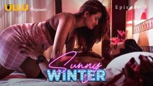 Sunny Winter (P02-E05) Watch UllU Original Hindi Hot Web Series