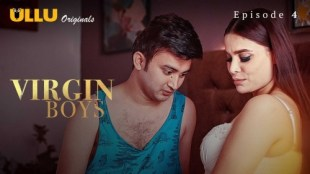 Virgin Boys (P01-E04) Watch UllU Original Hindi Hot Web Series