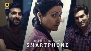 Smartphone Watch UllU Original Hindi Hot Web Series