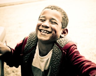 Boy by Kenneth Ferguson