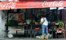 San Juan Fruit Stands