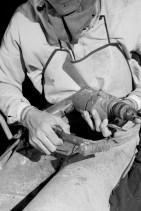 Welder with Tools