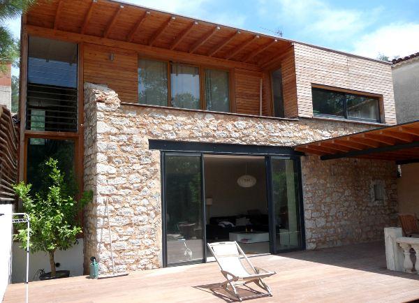 simple faade maison en pierre with faade maison en pierre