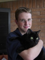 Matt and Cat