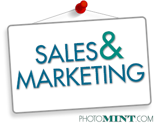 Image result for sales & marketing