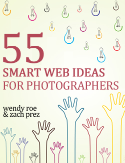 55 Smart Web Ideas for Photographers