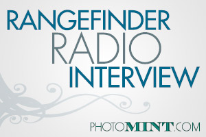 Rangefinder Radio Interview