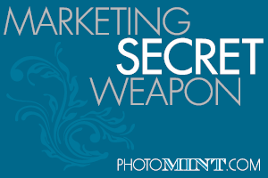 Marketing Secret Weapon