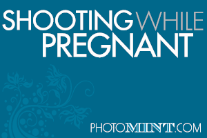 shooting while pregant