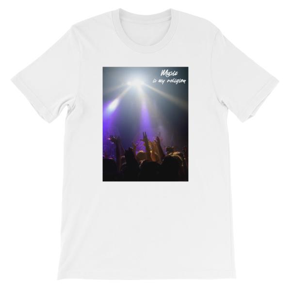 music-is-my-religion-photomusicology-carla-durham-t-shirt-white