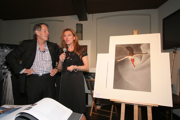 """Art and Run"""" Roving Event: Showing Fine Art Photography."""